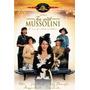 Dvd Lacrado Importado Tea With Mussolini De Franco Zeffirell