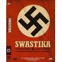 Dvd, Swastika Intimidade Cúpula Nazista - Holocausto Guerra4