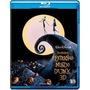 Blu-ray - O Estranho Mundo De Jack - 3d - Lacrado