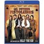 Blu-ray - Os Jovens Pistoleiros