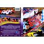 Dvd Speed Racer, Ação / Aventura, Original Lacrado