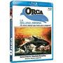 Orca, A Baleia Assassina - Blu Ray Legendado, Lacrado