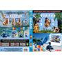 Coleção A Era Do Gelo 1,2,3 E 4 + Rio 1 E 2 Com 6 Dvds Dubla