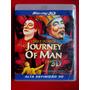 Blu Ray 3d - Journey Of Man - Cirque Du Soleil - Novo Lacr.
