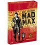 Box Trilogia Mad Max - Mel Gibson Original Lacrado 3 Dvds