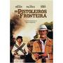 Os Pistoleiros Da Fronteira (1970) Franco Nero Jack Palance