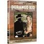 Dvd Durango Kid - Ferradura Acussadora - Ed. Especial