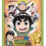 Dvd Naruto Sd - Rock Lee - Série Completa - Frete Grátis