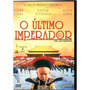 Dvd- O Ultimo Imperador- Original- Frete Grátis- China
