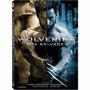 Dvds X-men Wolverine - Box Selvagem (2 Dvds Originais)