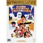 Dvd - Os Trapalhões - Simão E O Fantasma Trapalhão