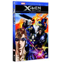 Dvd - Marvel Anime - X-men - A Historia Animada