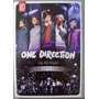 Dvd One Direction Up All Night - The Live Tour