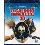 Galinho Chicken Little - 3d - Blu-ray 3d