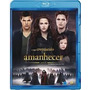 Blu Ray Amanhecer - Parte 2 - Saga Crepúsculo (semi Novo)