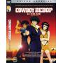 Dvd Cowboy Bebop - O Filme Original Semi Novo