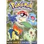 Pokémon: The Johto Journeys: A Brand New World, Inglês