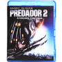 Blu-ray Predador 2 A Caçada Continua - Lacrado E Original