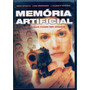 Dvd Memória Artificial - Eric Stoltz, Lisa Brenner - Novo***