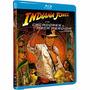 Indiana Jones E Os Caçadores Da Arca Perdida - Bluray