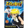 Dvd Zatch Bell Vol. 02 O Mamodo Das Trevas Original Seminovo