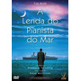 A Lenda Do Pianista Do Mar Dvd Ed Especial Tim Roth Tornator