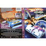 Dvd Lacrado Hot Wheels Acceleracers Ponto De Ruptura