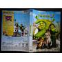 Shrek 2 Dvd Nacional Usado 2004 Dreamworks