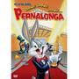 Pernalonga - O Filme Looney, Looney, Looney - Dvd Lacrado