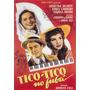 Dvd Tico-tico No Fubá 1952 P&b