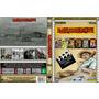 Coleção Filmes Mazzaropi Dublados Com 6 Dvds Volume 2