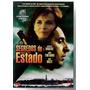 Dvd Segredos De Estado - Juliette Binoche - Original Lacrado