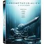 Blu-ray Quadrilogia Alien + Prometheus (5 Discos) Laclado