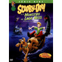 Dvd - Scooby-doo! - E O Monstro Do Lago Ness