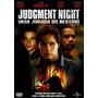 Filme Em Dvd Original Judgnebt Night Uma Jogada Do Destino