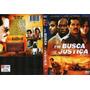 Filme Dvd Em Busca De Justiça Usado Original