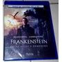 Blu-ray 3d+2d Frankenstein: Entre Anjos E Demônios (lacrado)