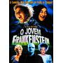 Dvd O Jovem Frankenstein - Mel Brooks Original Lacrado Raro