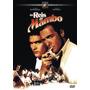 Dvd - Os Reis Do Mambo - Antonio Bandera - Lacrado