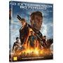 Dvd O Exterminador Do Futuro - Gênesis - Lacrado - Original