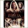 Box Dvd A Bíblia A Minissérie Épica 4 Dvds- Original Lacrado