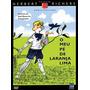 Dvd Meu Pé De Laranja-lima 1970 Aurélio Teixeira