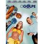 O Golpe - Dvd - Owen Wilson - Morgan Freeman - Charlie Sheen