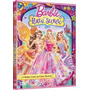 Dvd Barbie E O Portal Secreto (semi Novo)