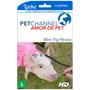 Amor De Pet- Mini Pig Pérola - Filme Online