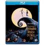 Blu-ray 3d O Estranho Mundo De Jack - ( Tim Burton) Original
