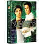 Dvd Lacrado Importado Numb3rs Complete First Season 4 Discos