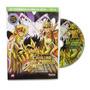 Dvd Os Cavaleiros Do Zodíaco - Os Guerreiros Do Armageddon