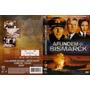 Dvd Filme Afundem O Bismarck Original Usado