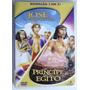 Dvd Duplo José O Rei Dos Sonhos E O Príncipe Do Egito